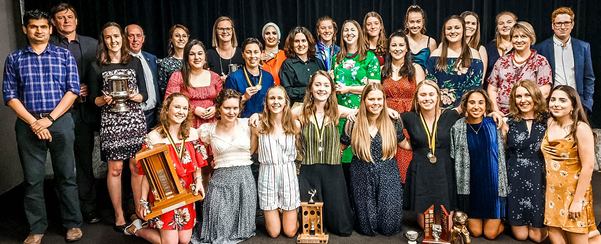Awards night 2019